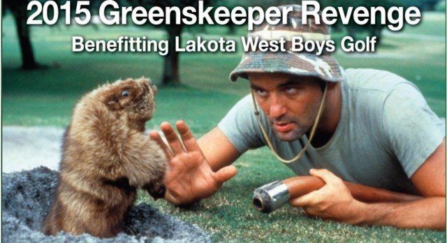 Sign Up for the 5th Annual Greens-keeper Revenge Golf Outing Benefiting Lakota West Boys Golf