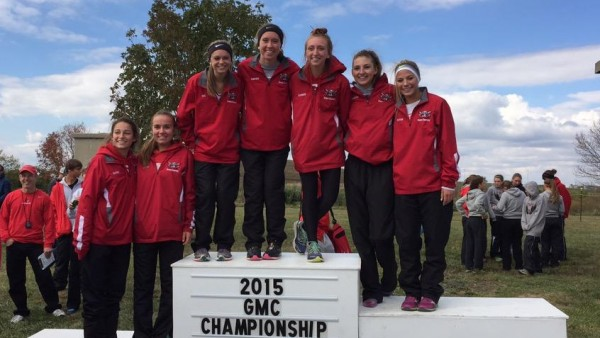 West Girls GMC 2nd place