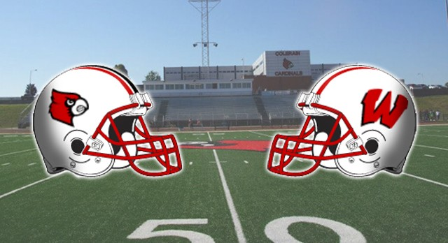 Lakota West vs. Colerain Football Game Info and Preview