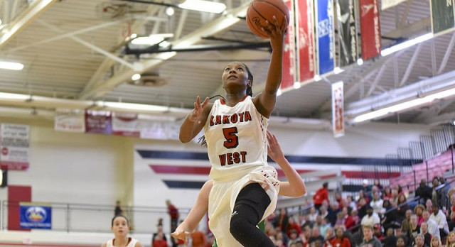 Lakota West Girls Basketball: Nia Staples Drops 26 pts in Victory Over Top-Ranked Mason