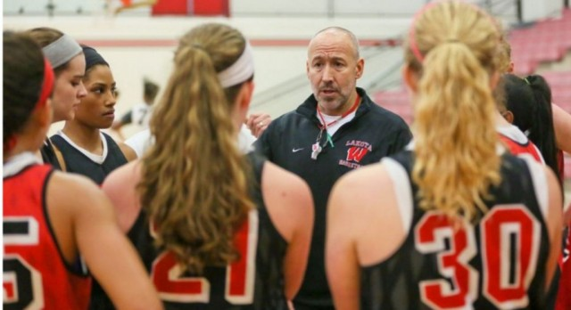 Lakota West Girls Basketball Meeting (Grades 2-7)