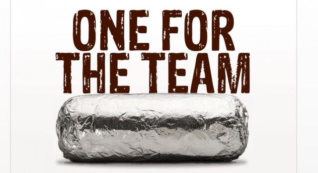 Support Lakota West Girls Golf Team and Eat Chipotle on May 6th