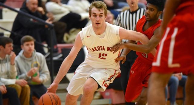 Lakota West Boys Basketball: Jacob Biehle Drops 26 Points in Win Over Princeton
