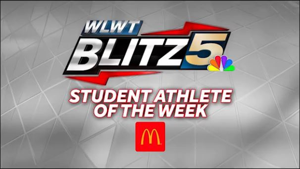 Lakota West Seniors Jack Nguyen & Kelly McManus Named McDonald's Student Athletes of the Week