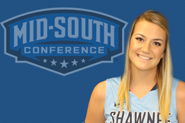 Lakota West Alumni: Ali Zieverink Named Mid-South POW for 4th Time this Season