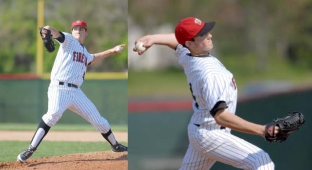 Lakota West Baseball Alumni: Nate Smith Invited to Angels Spring Training