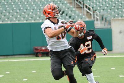 Lakota West Football Alumni: John Peters Signs Contract with Bengals