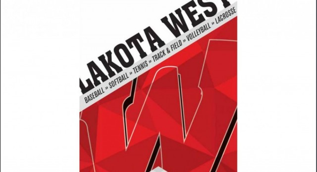 Get a Sneek Peak at the Full Color 2016 Lakota West Spring Sports Media Guide
