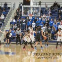 Photos: Lakota West Girls Basketball vs. Springboro 3/3 (Compliments of Ferland Foto)