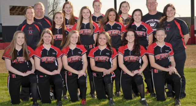 Lakota West Softball: Firebirds Claim District Title, Meet Lakota East in Regional Semi-Final