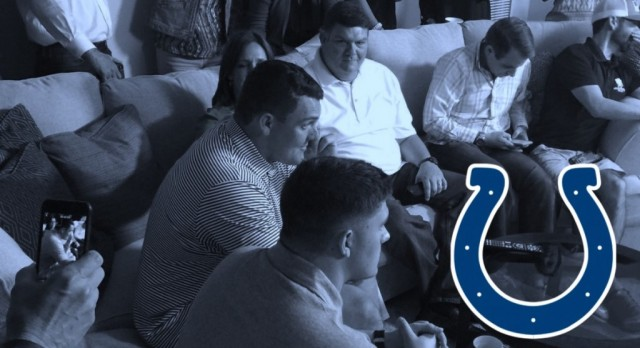 Lakota West Football Alumni: Indianapolis Colts Make the Call to Ryan Kelly