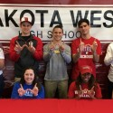 2016 Spring Signing Day Ceremony