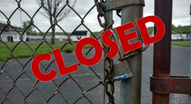 Lakota West Track and Football Stadium to Close for One Month