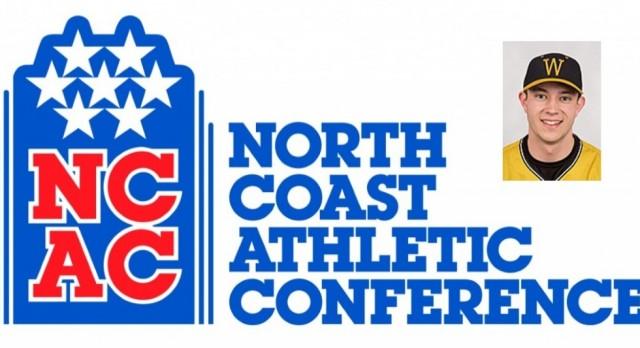 Lakota West Baseball Alumni: Ostendorf Named All-NCAC Honorable Mention