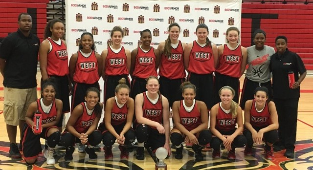 Lakota West Girls Basketball Wins Inaugural Crystal Ball Summer Event