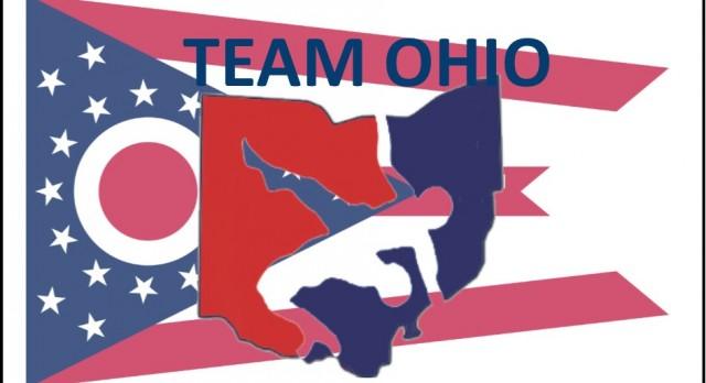 Lakota West Wrestling: Fenton & Bradberry Representing Team Ohio at USA Wrestling National Tournament