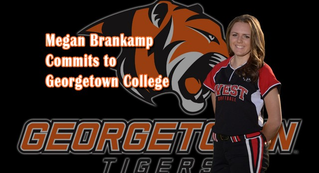 Lakota West Softball: Megan Brankamp Commits to Georgetown College