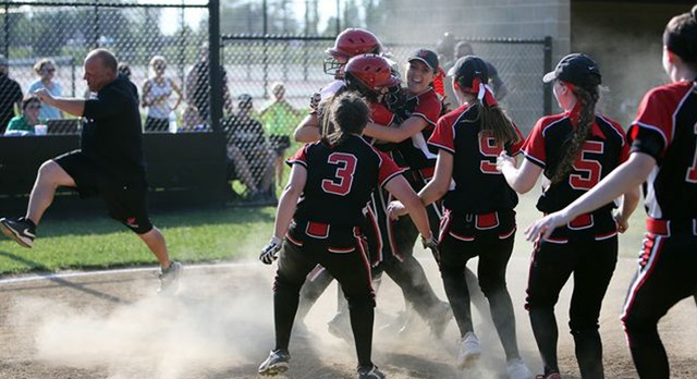 Lakota West Softball Informational Meeting on Tuesday, September 6