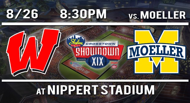 Lakota West vs. Moeller Football Game Info and Preview (Skyline Crosstown Showdown)