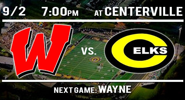 Lakota West vs. Centerville Football Game Info and Preview (Week 2)