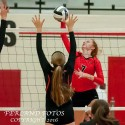 Photos:Lakota West Girls Volleyball vs. Beavercreek 8/20/16