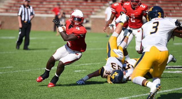 Lakota West Football: Turnovers Haunt Firebirds in Loss to Moeller