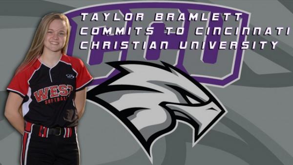 Taylor Bramlett