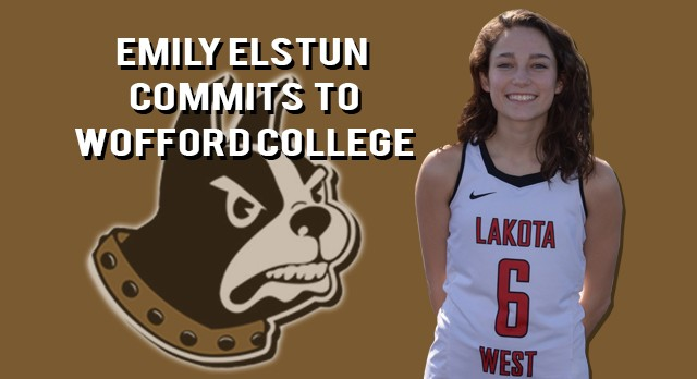 Lakota West Girls Lacrosse: Emily Elstun Commits to Wofford College