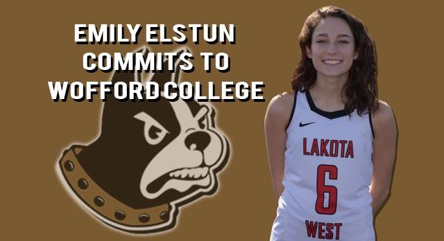 Lakota West Girls Lacrosse: Emily Elstun Commits to Wofford College