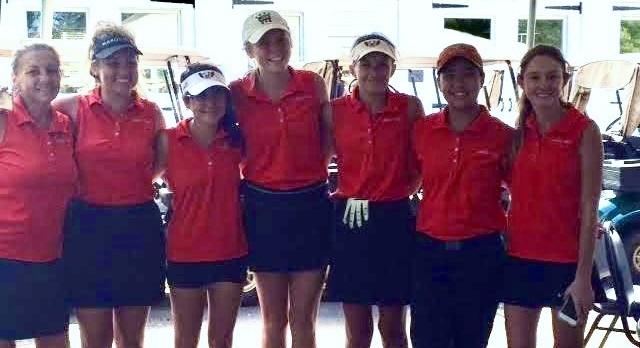 Lakota West Girls Golf: Firebirds Take 3rd at GMC; Follow up with Tom Johnson Classic Championship