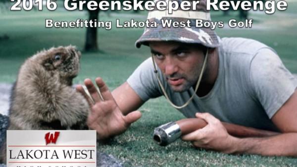 greenskeepers revenge