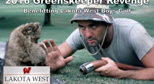 Lakota West Boys Golf Hosting Greenskeeper Revenge Golf Outing Fundraiser