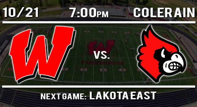 Lakota West vs. Colerain Football Game Info and Preview (Week 9)