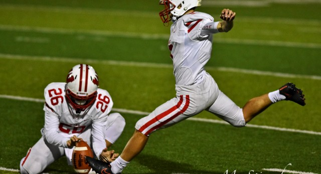 Lakota West Football: Firebirds Win 2nd Straight in 33-7 Victory Over Middletown