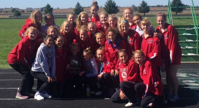 Lakota West Cross Country: Girls Win Anna Rocket Invitational; Boys Take 4th