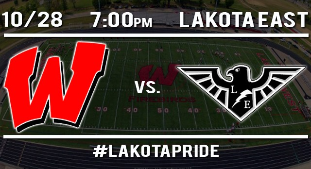 Lakota West vs. Lakota East Football Game Info and Preview