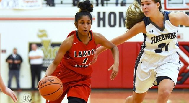 Lakota West Girls Basketball: Firebirds Start Season 2-0 in Inaugural Journey to the Tourney Showcase