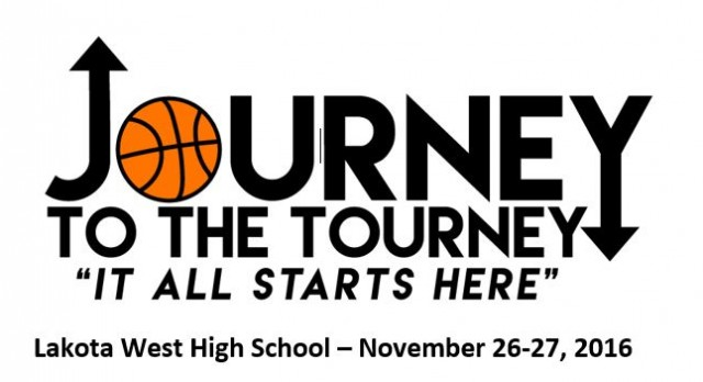 """Lakota West Hosting """"Journey to the Tourney"""" Girls Basketball Showcase This Weekend (Updated w/results)"""