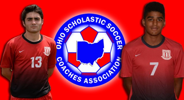 Lakota West Boys Soccer: Eberle and Coleman Named All-State; 6 Named All-GMC