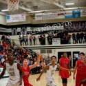 Photos: Varsity Boys Basketball vs. Lakota East 12/9 (Compliments of Mark Ferland)