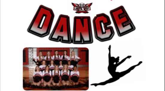Lakota West Dance Team Hosts Youth Dance Camp on Saturday
