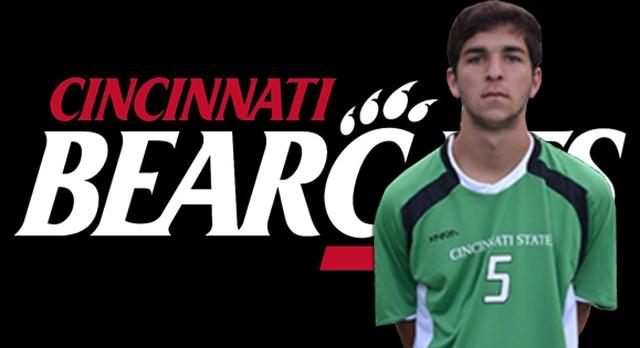 Lakota West Soccer Alumni: Jake Mutlu Commits to University of Cincinnati