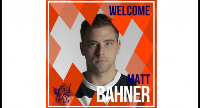Lakota West Alumni: Matt Bahner Signs With FC Cincinnati