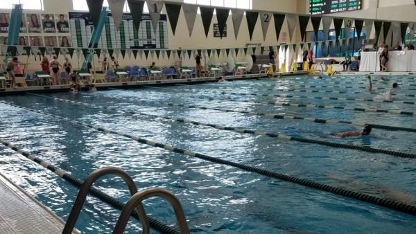 GMC Swim