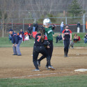 Lakota West JV Softball Photos from 10-0 win vs. Mason