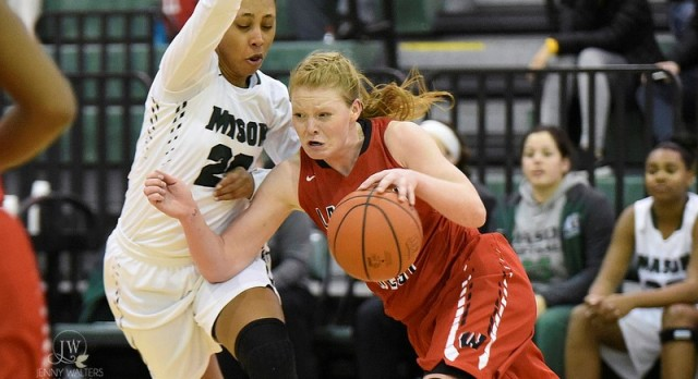Lakota West Girls Basketball Players Earn Postseason Honors