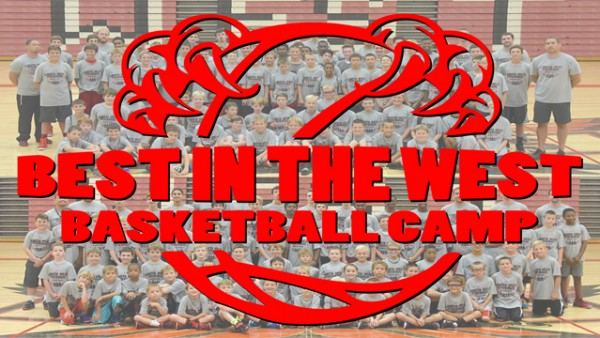 2017 West Boys Basketball Camp and Summer League…Sign Up Today!
