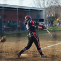 Lakota West Varsity Softball photos vs. Mason 3/29 (Compliments of Kelly Fish)