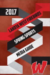 spring sports media guide