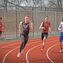 Lakota West Track & Field at LaSalle Invitational 3/25/17 (compliments of Lou Spinazzola)